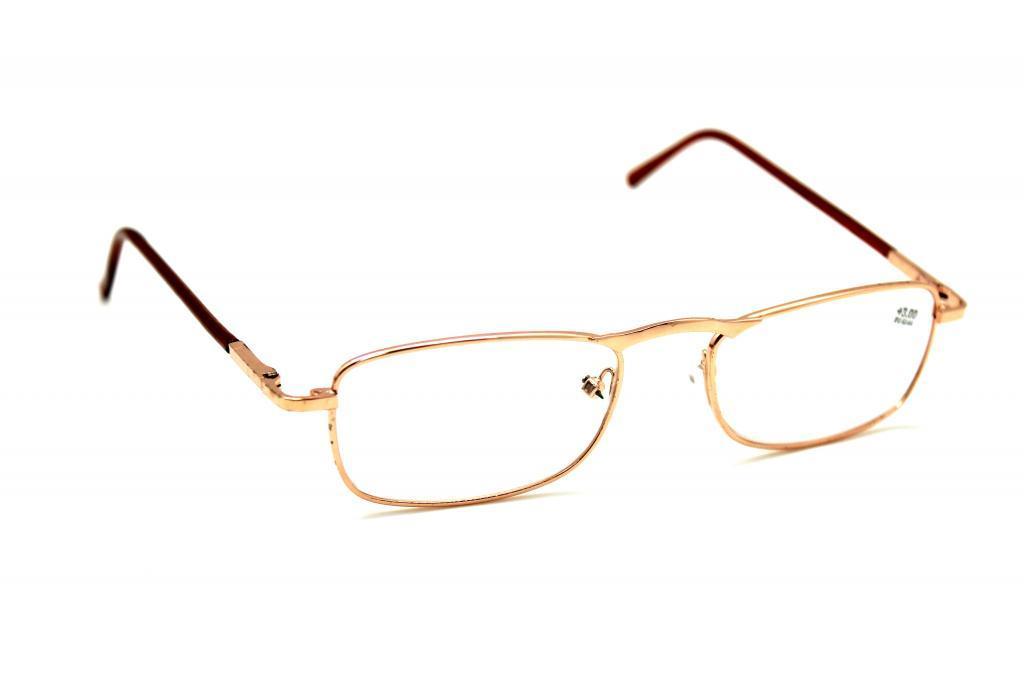 готовые очки L-лектор метал