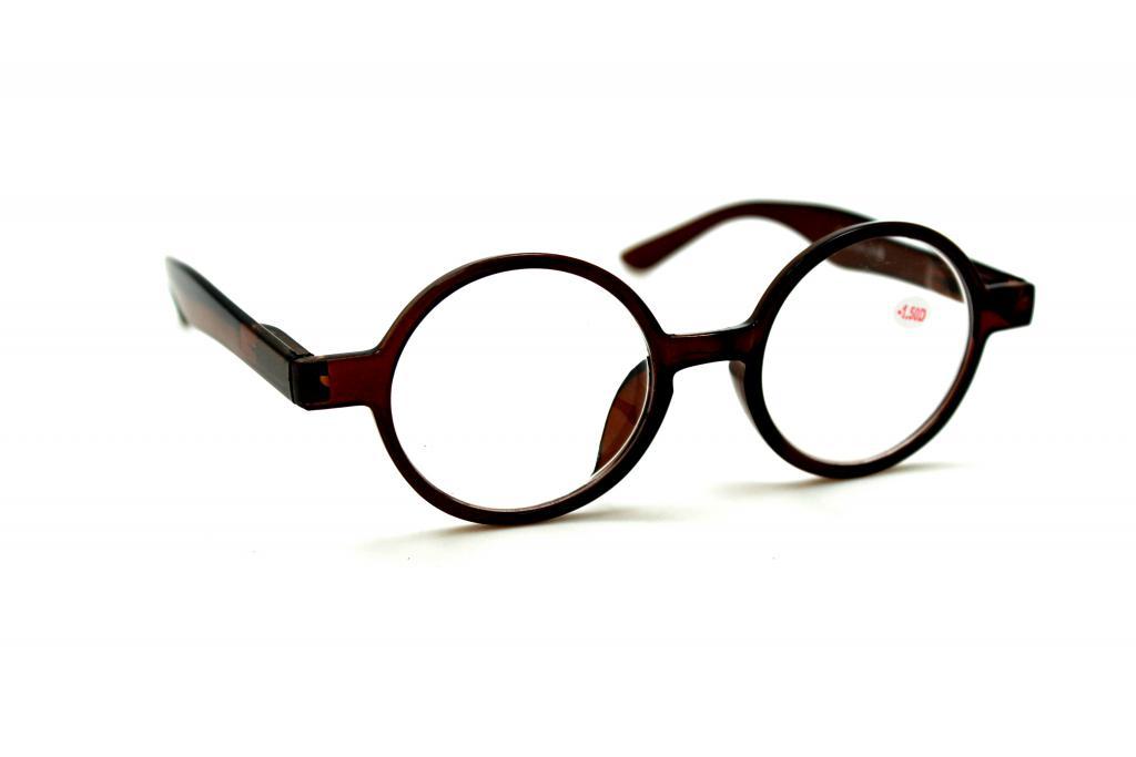 готовые очки Okylar - 0807 коричневый