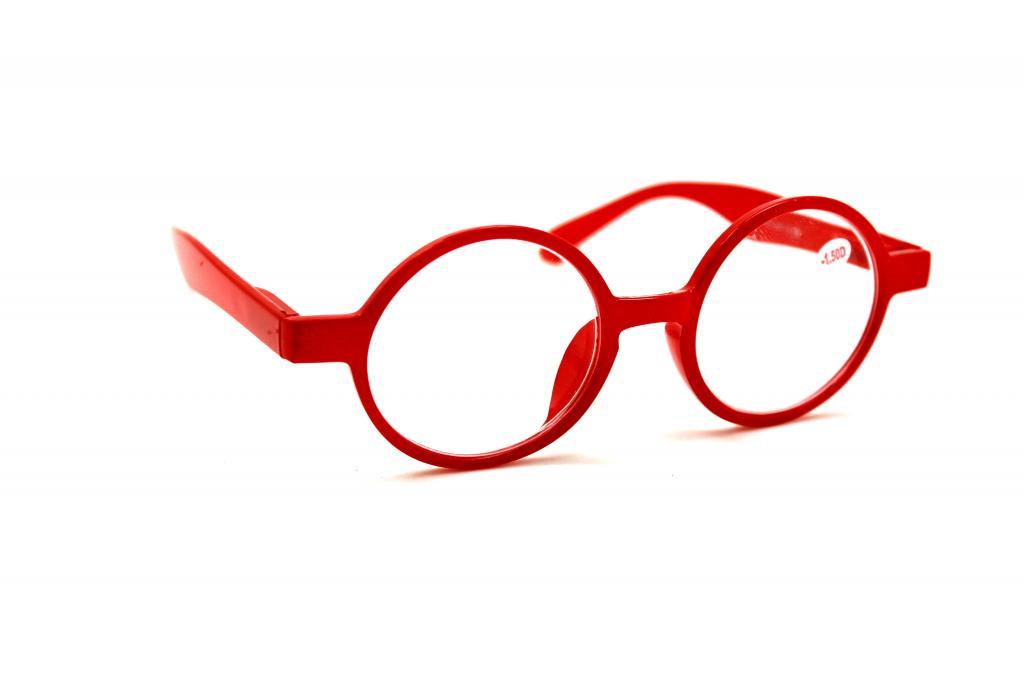 готовые очки Okylar - 0807 красный