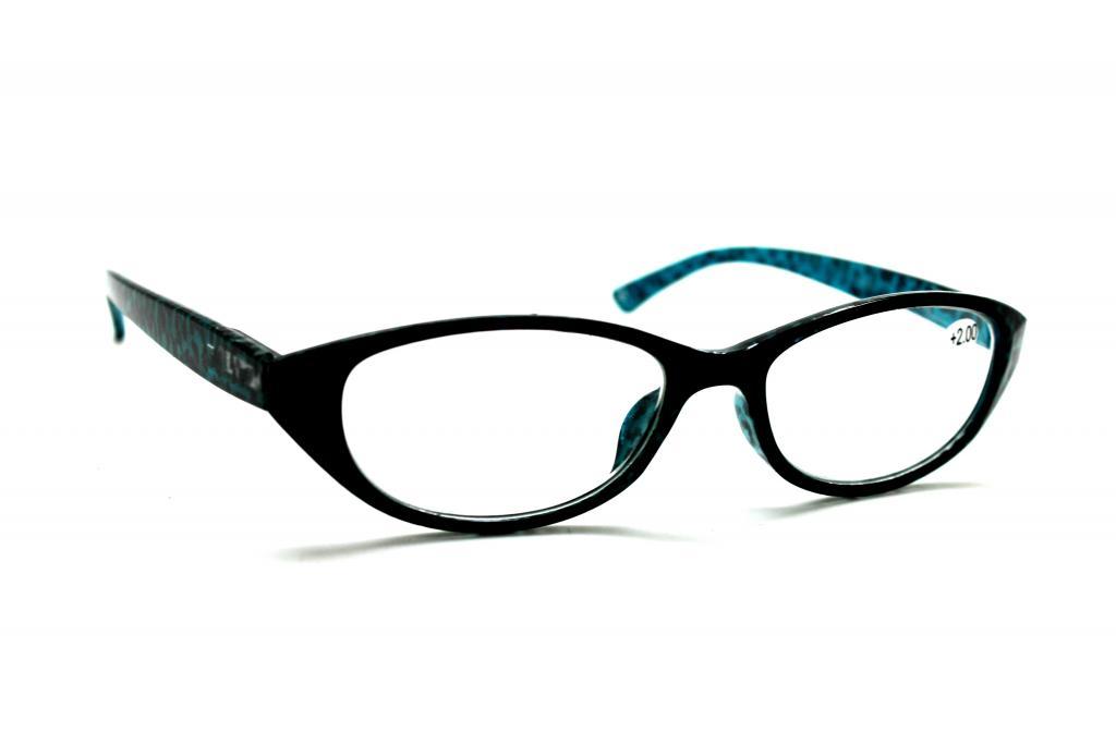готовые очки okylar - 00065 голубой
