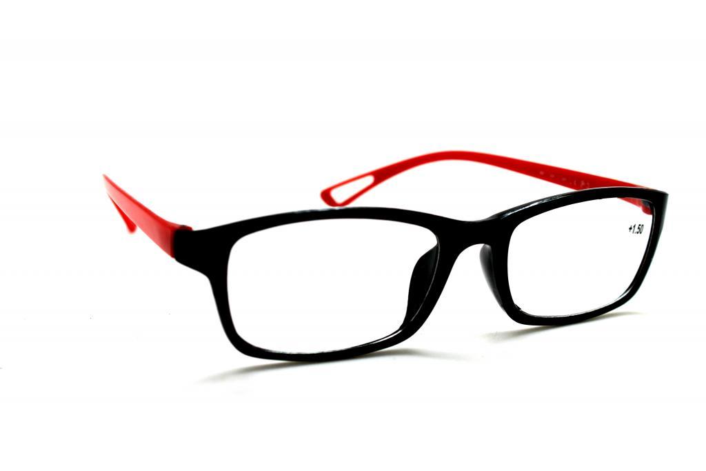 готовые очки okylar - 001 красный