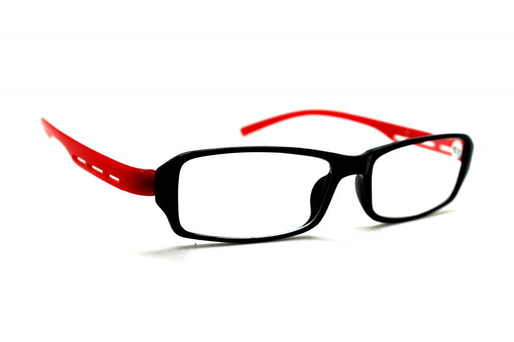 готовые очки okylar - 003 красный