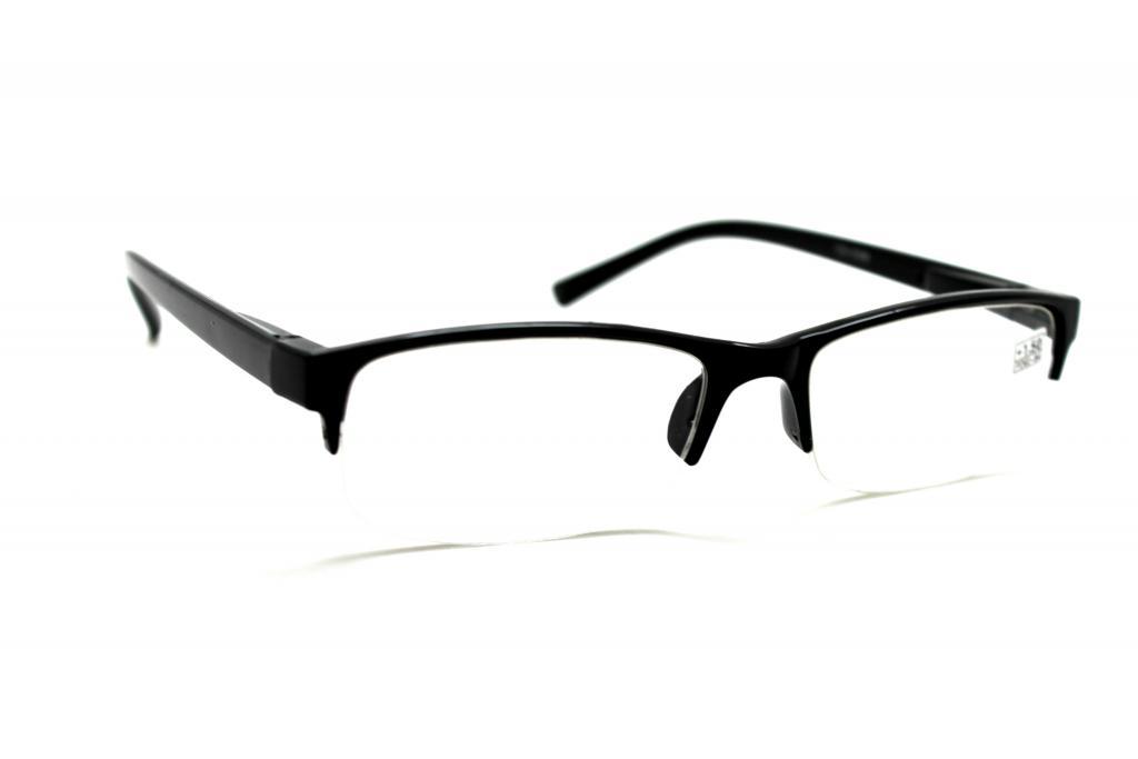 готовые очки okylar - 120-3358 черный