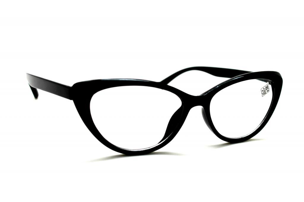 готовые очки okylar - 120-В6 черный