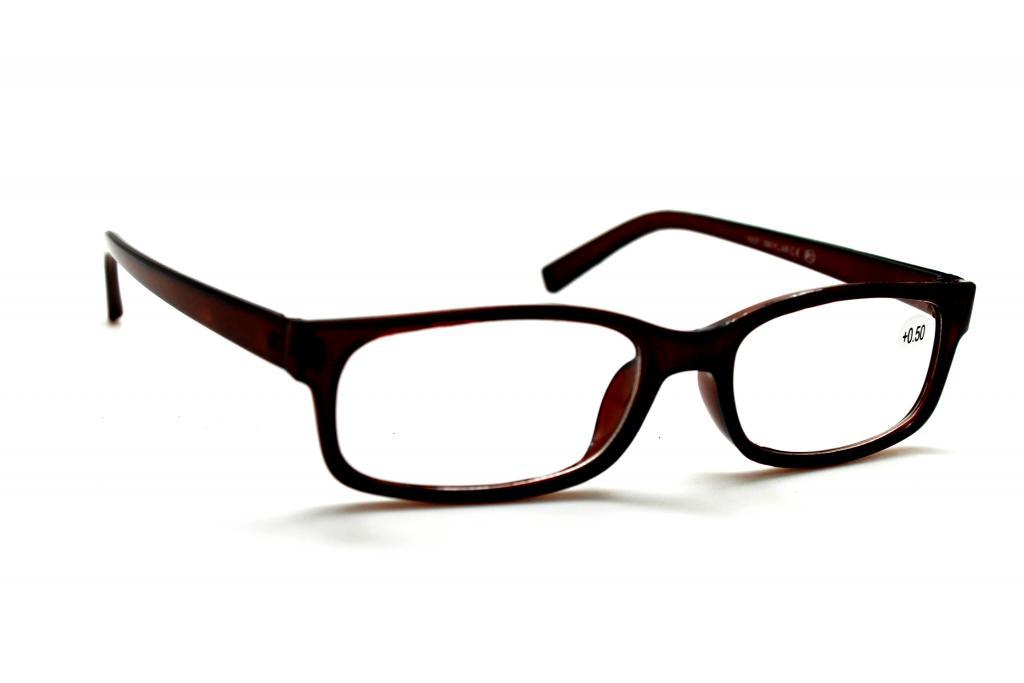 готовые очки okylar - 1637 коричневый