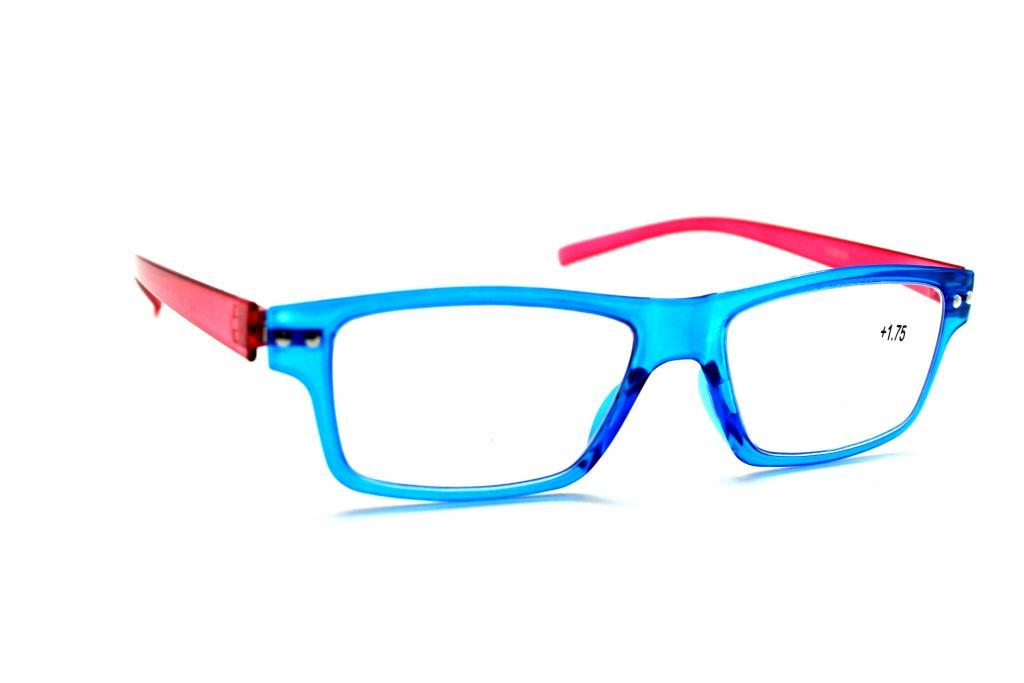 готовые очки okylar - 18104 синий