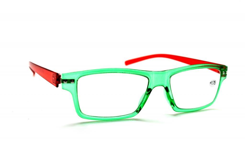 готовые очки okylar - 18104 зеленый
