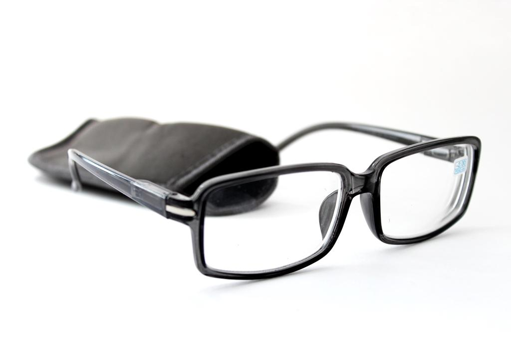 готовые очки с футляром Oкуляр 740051 с4